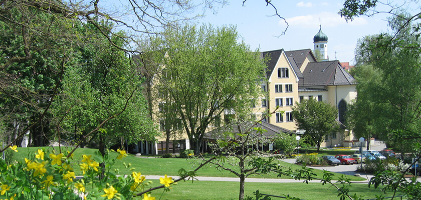 Bildungshaus St. Martin Bernried